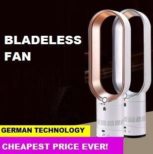 Bladeless Fan 16 inch Direct from Manufacturer