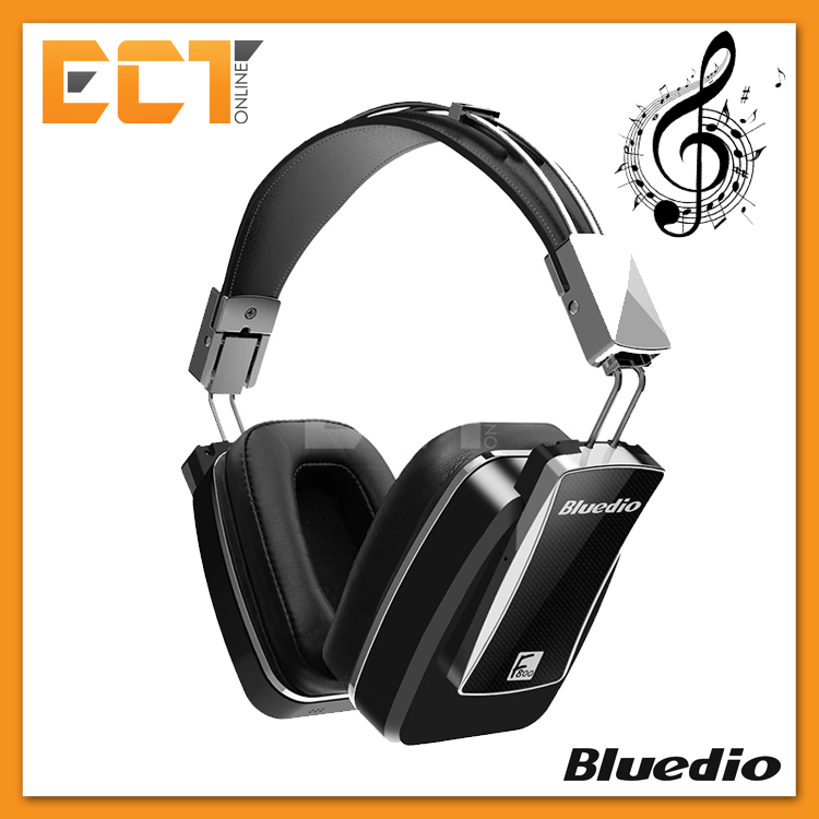 Bluedio F800 Active Noise Cancelling Wireless Bluetooth Headphones