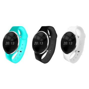 Bluetooth Smart Watch With Hands Free Voice calls Pedometer