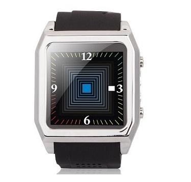 Bluetooth Watch Phone (WP-TW530D)▼