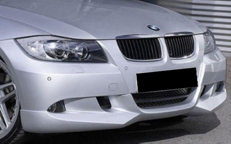 BMW 3 Series E90 `05 ACS Full Set Body Kit [ABS Material]