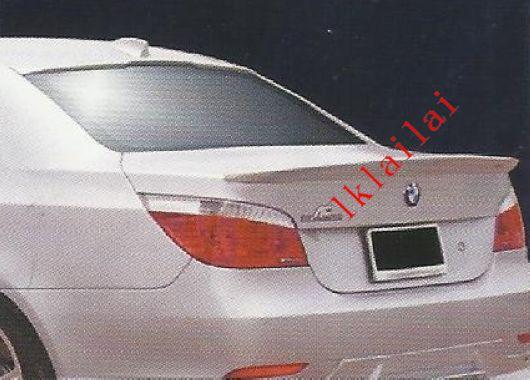 BMW 5 Series E60 '03-09 Rear Trunk Spoiler ACS Style [PU Material]