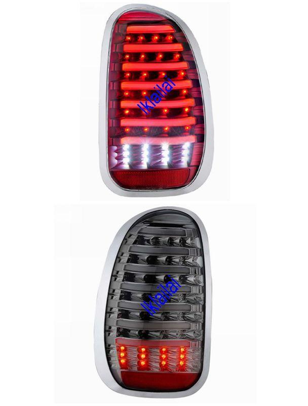 BMW Mini Cooper '10 Countryman LED Tail Lamp [Smoke/Black ]