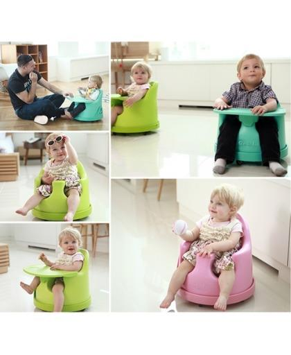 Booster Seat ANBEBE New Version Quality Material