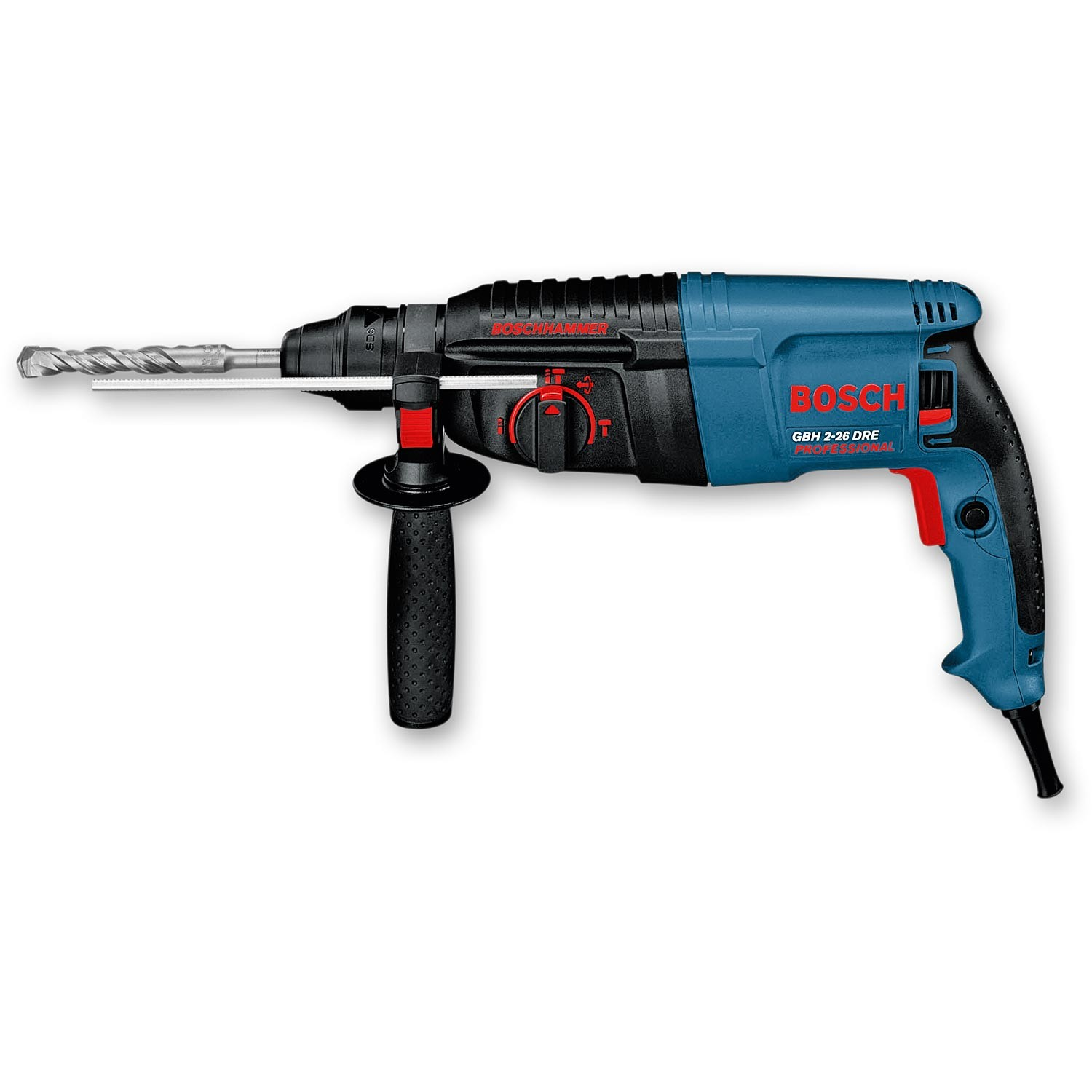 bosch gbh 2 26 dfr rotary hammer end 5 10 2019 3 56 pm. Black Bedroom Furniture Sets. Home Design Ideas