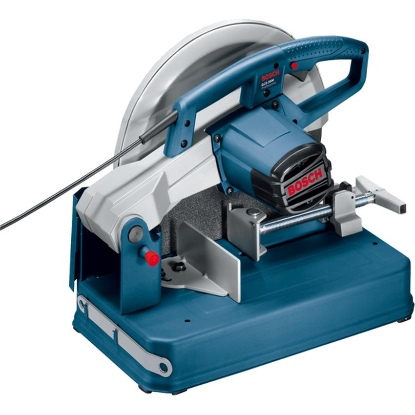 BOSCH GCO2000 CUT OFF MACHINE