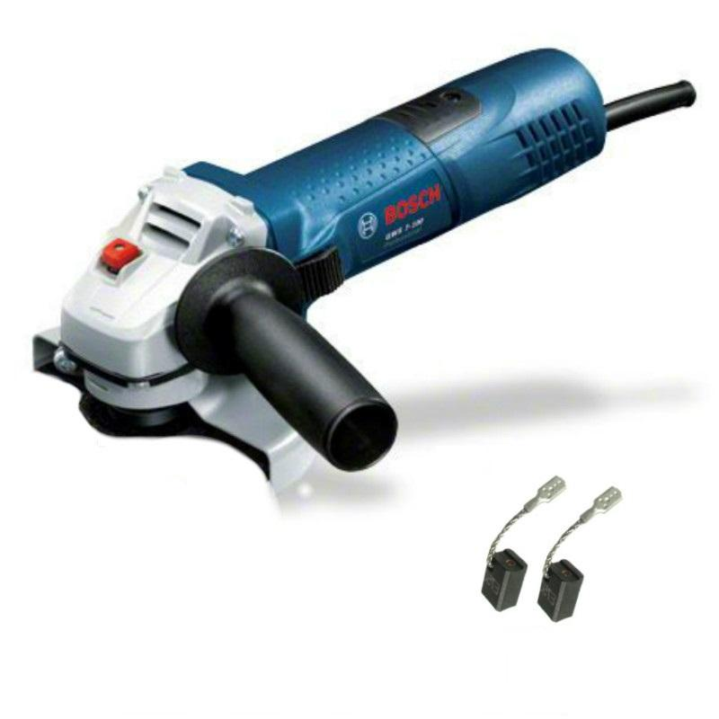 [New] Bosch GWS 7-100 4' Angle Grinder Professional (1 Year Warranty)
