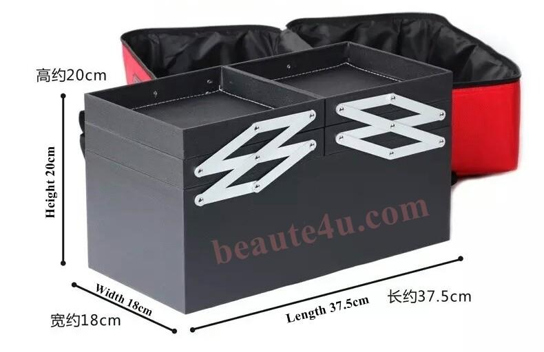 Make Up Box 03