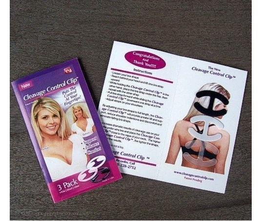 Bra Strap - Strap Perfect - Firm and bigger - Bulk x 5 packs