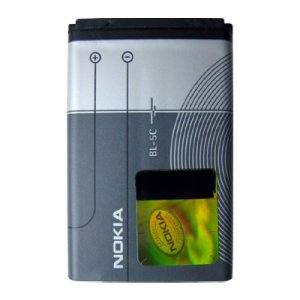 Brian Zone - NOKIA BL - 5C Battery