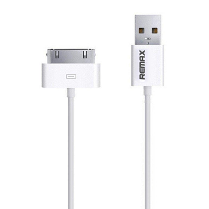 Brian Zone - Remax USB Data iPhone 4 4s Cable