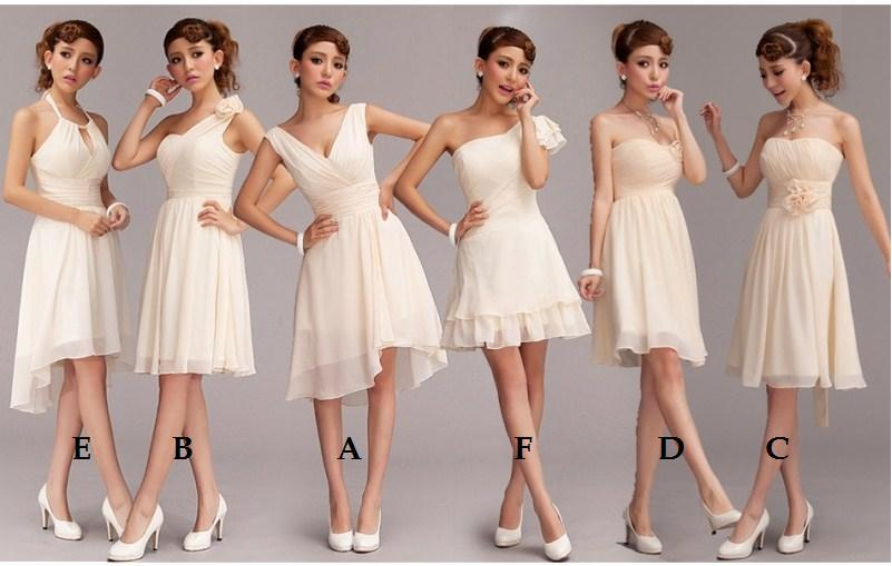Bridesmaid Dress 6 Pattern in (end 7/3/2017 12:15 PM - MYT )