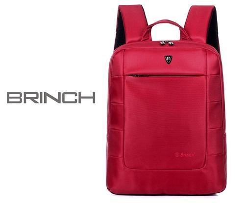 Brinch Laptop Backpack 15.4 inches