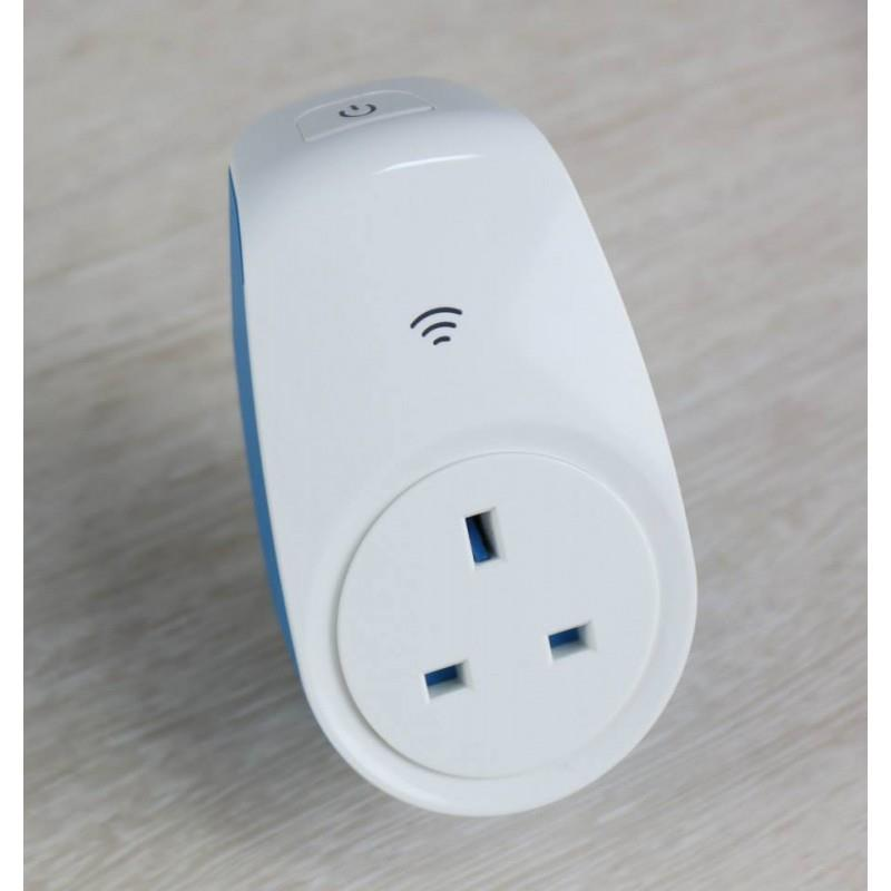 Broadlink Smart Plug / WiFi Smart Plug (SP2) *OEM*