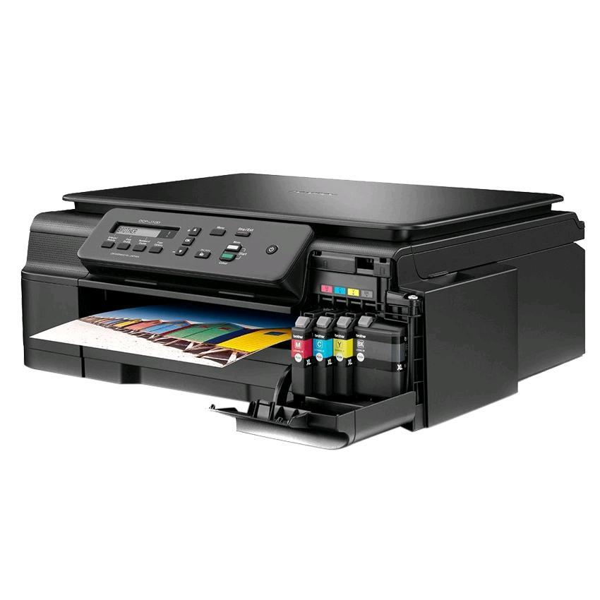 BROTHER DCP-J105 INK BENEFIT PRINTER (PRINT/SCAN/COPY/WIRELESS NETWORK
