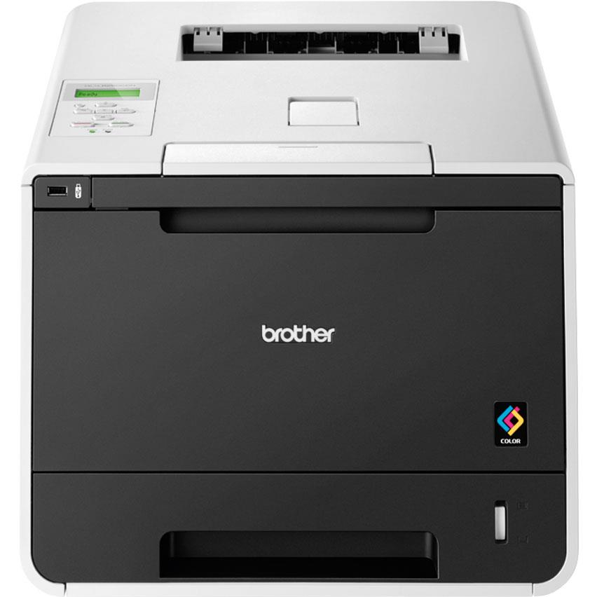 Brother HL-L8250CDN Colour Laser Printer Duplex + Networking