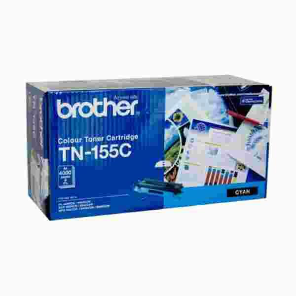 Brother TN-155 Cyan