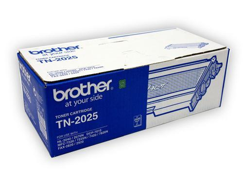 Brother TN-2025 Toner (Genuine) MFC 7220 7420 7820 7010 2040 2070 2820