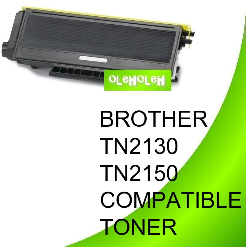 Brother TN2130 TN2150 Compatible Toner DCP7040 MFC7340 MFC7450