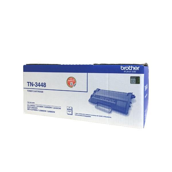 Brother Toner TN-3448 (Genuine)