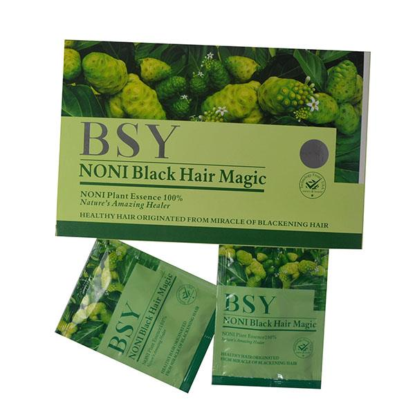BSY NONI Black Hair Magic (20 Sachet)
