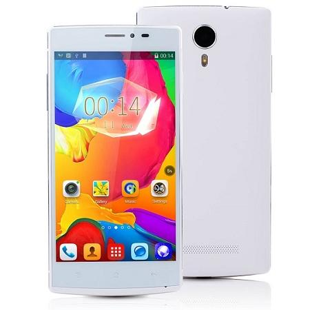 Budget F7 Android 4.4 Dual Camera Smart Phone (WP-F7).