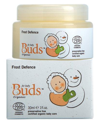 Buds Cherished Organics Frost Defence (30ml)