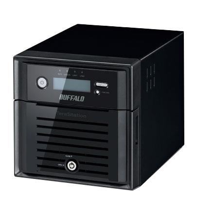 BUFFALO TeraStation 3000 2Bay 4.0TB (TS3200D0402-AP)