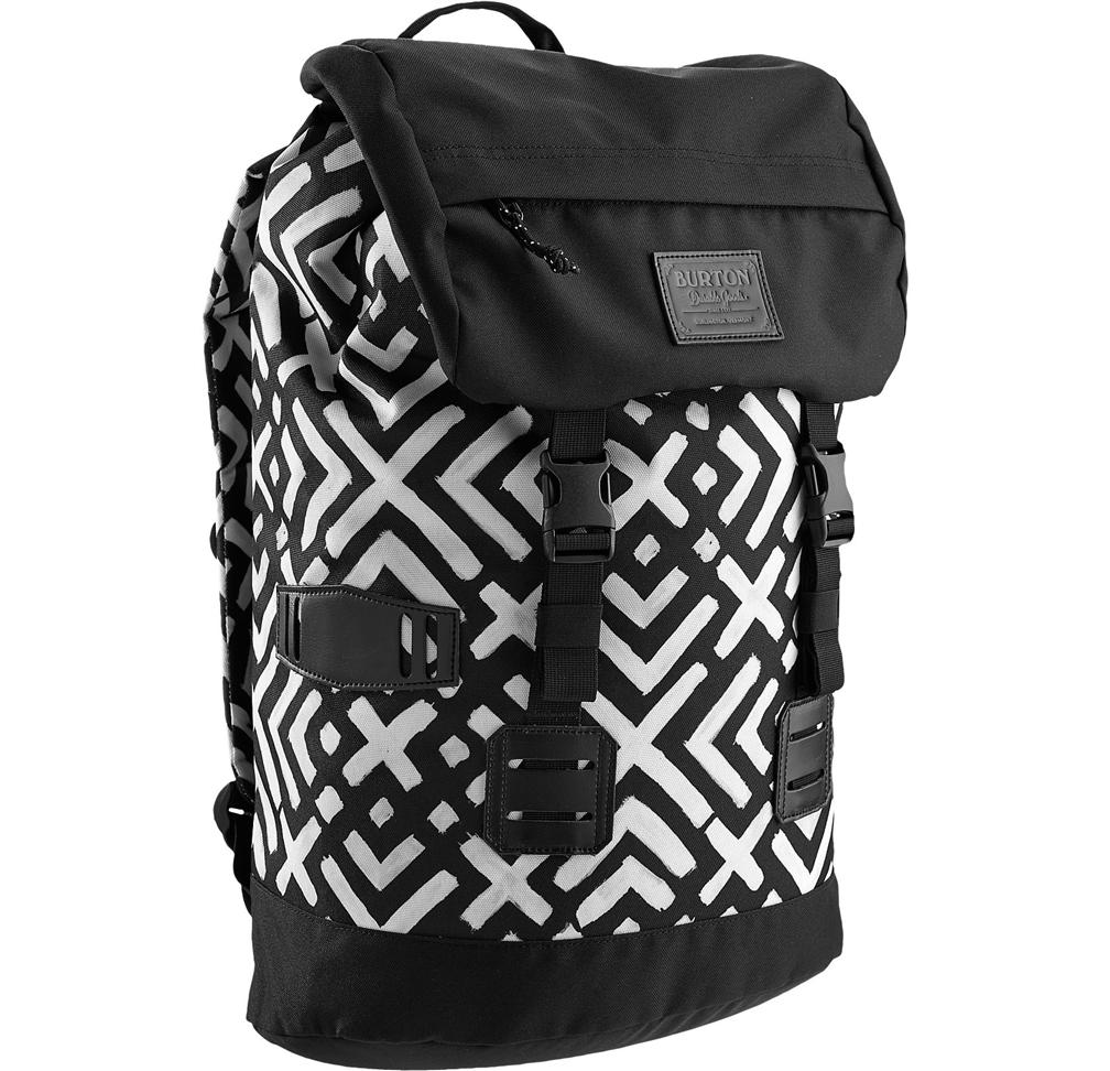 Burton Tinder Backpack - Geo Print