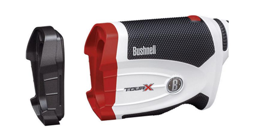 BUSHNELL X TOUR LASER RANGE FINDER