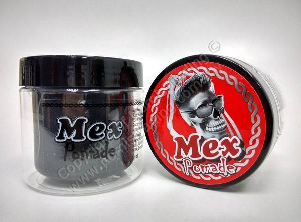 Buy 1 Free 1 MEX Pomade Strong Hold Hair Wax 120ml