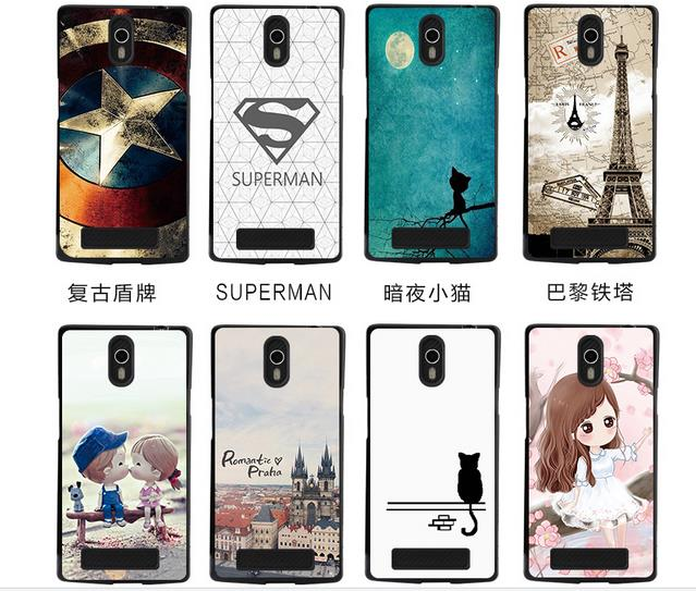 BUY 1 FREE 2 Oppo Find7 Find 7 7A Back Case Casing Cover