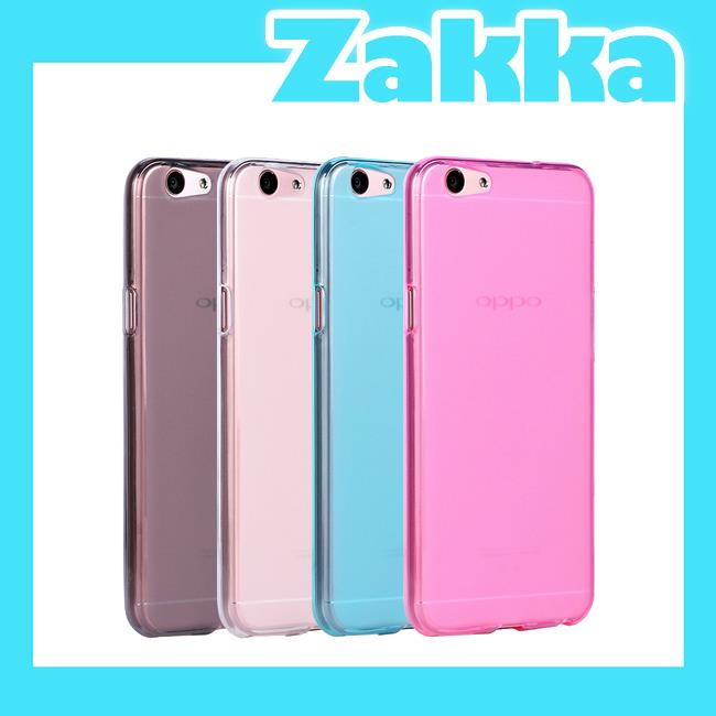 BUY 1 FREE 2 Vivo V5 TPU  Back Case Casing Cover