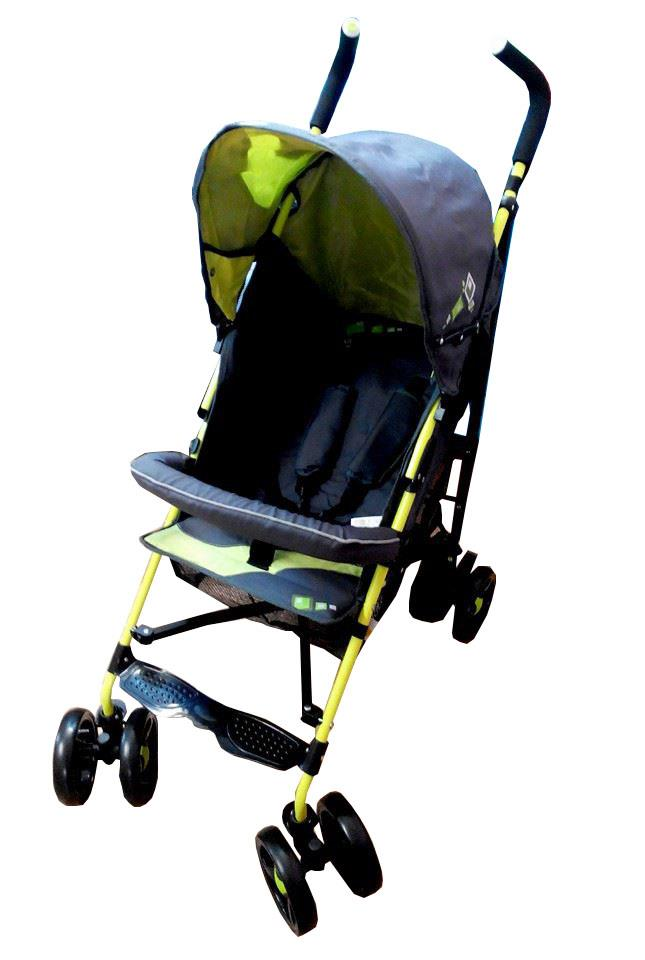 Candy Baby Buggy (For Ages 6 Months +), Only For Peninsular