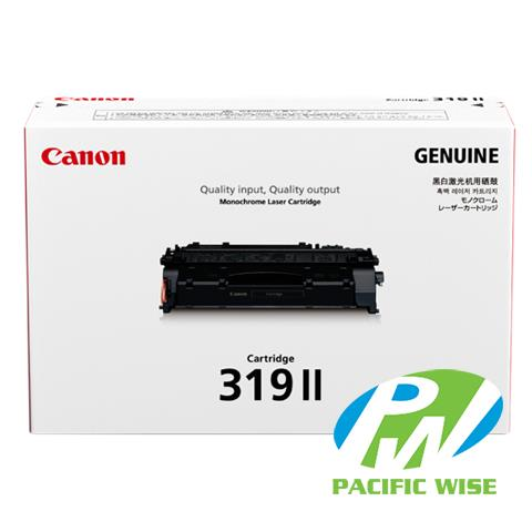 Canon 319 II Toner Cartridge (Original)