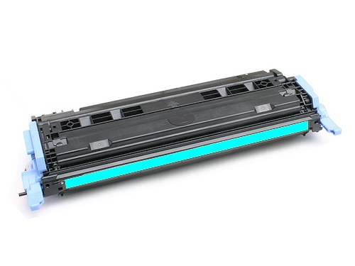 *Canon Cart 307 Compatible ^Cyan Toner For Canon LBP5000 LBP5100