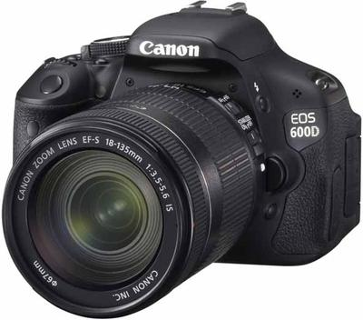 Canon EOS 60D + 18-135mm IS Lens + 8GB SD Msia warranty