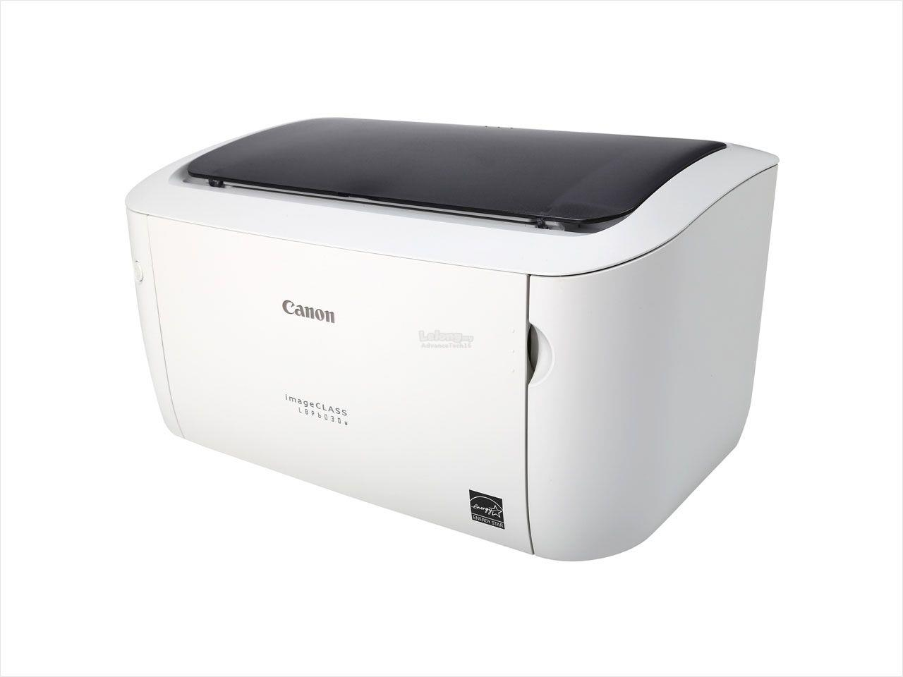 CANON MONO LASER PRINTER LBP-6030W