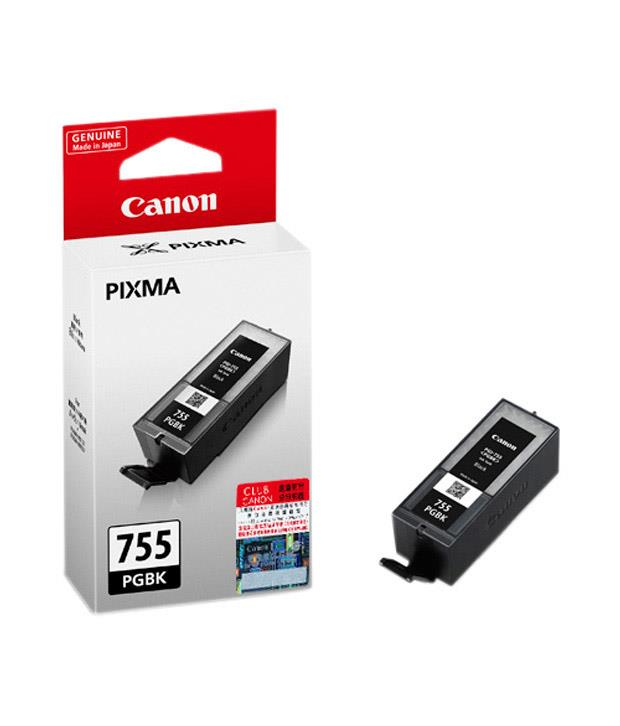 Canon Original Ink Cartridge PGI-755 XXL Black * New-Seal Box*