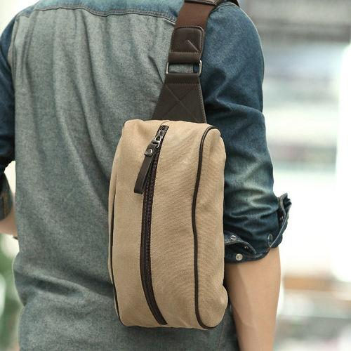 Canvas Bag-Korea.Fashion.Men.Shoulde (end 12/4/2017 8:25 PM)