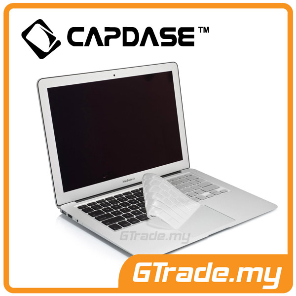 CAPDASE KeySaver Keyboard Cover | Apple MacBook Air 11' (Mid 2011)