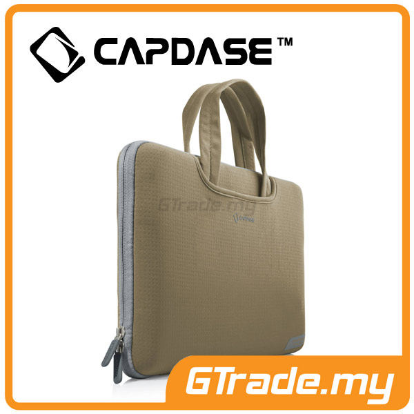 CAPDASE ProKeeper Carria Bag Case | Apple MacBook Air PRO 13' - Khaki