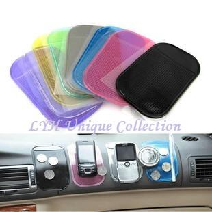 Car anti-slip mat silicon / sticky mat