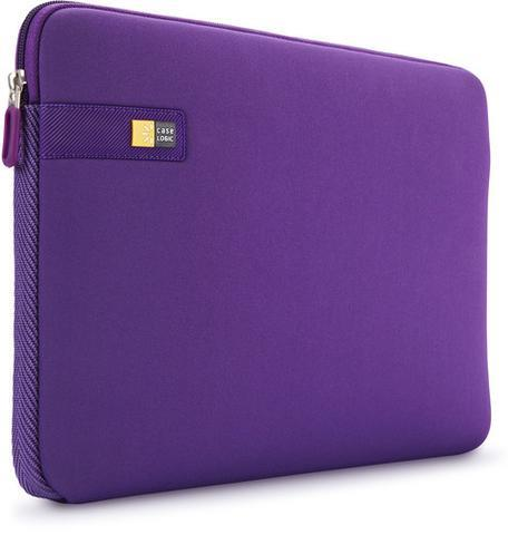 CASE LOGIC 14' LAPTOP SLEEVE LAPS114 - PURPLE
