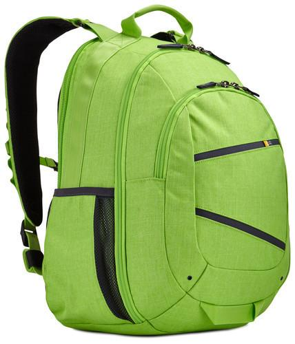 "Case Logic Berkeley II 15.6"" Laptop + Tablet Backpack BPCA315 - Lime"