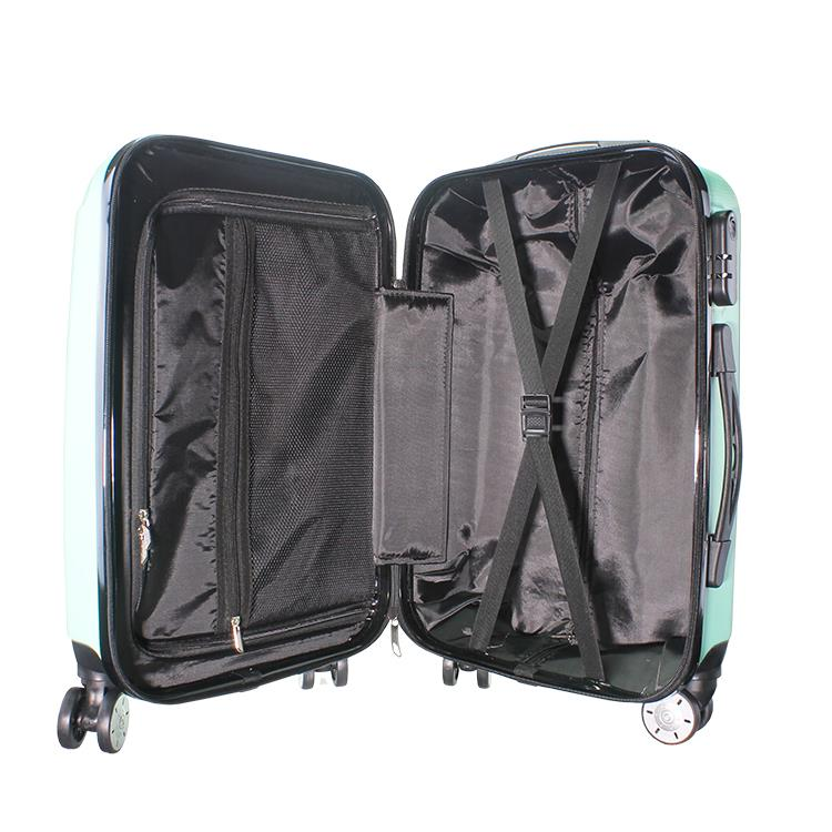Case Valker PREMIUM PROTECTOR Luggage Bag ABS HardCase Trolley 20'/24'