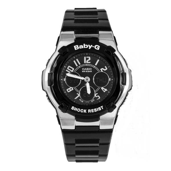 Casio Baby-G BGA-110-1B2 Watch (Brand new & 100% Genuine)