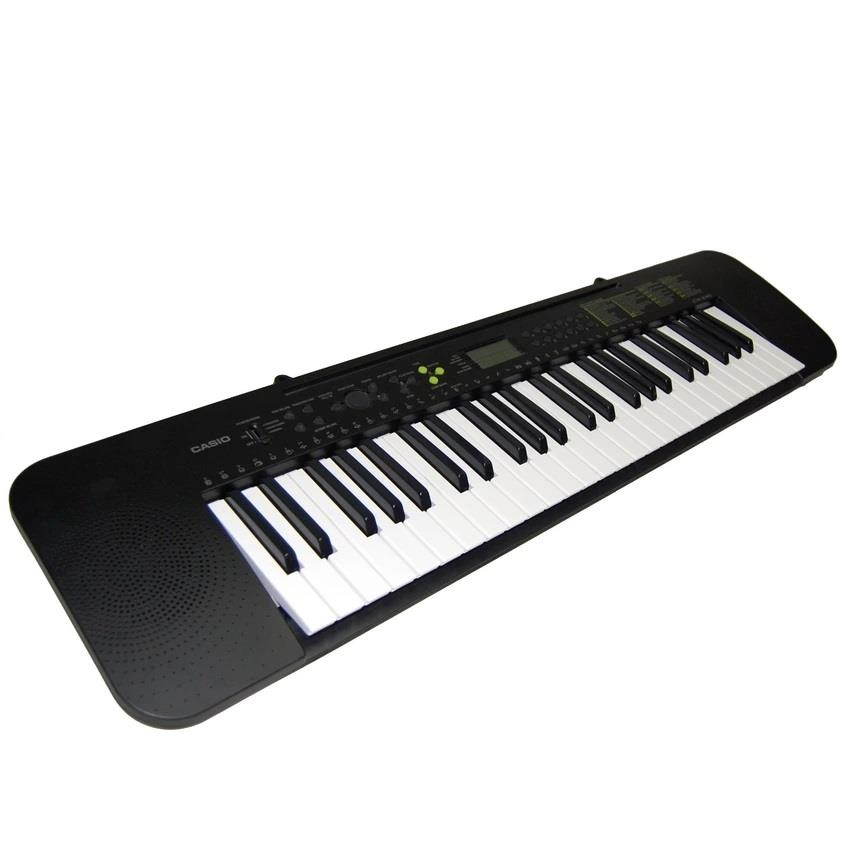 Casio CTK-240 Standard Keyboard 49 Keys Black