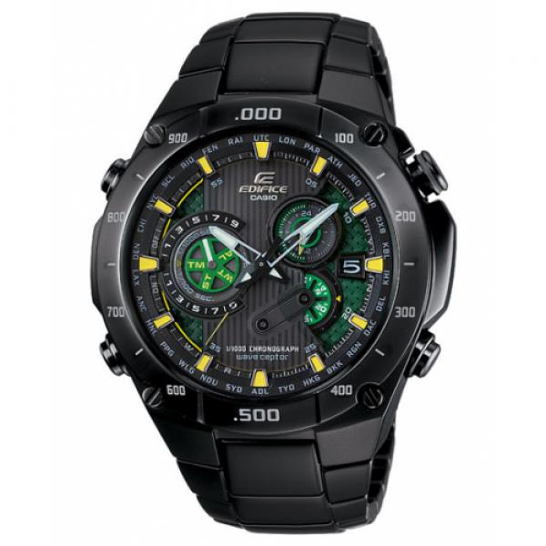 It is an image of Lucrative Black Label Watch Zmrp3010