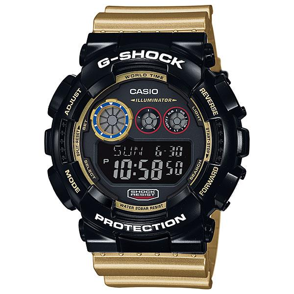 Casio G-Shock GD-120CS-1DR LED Auto Light Resin Watch With Warranty